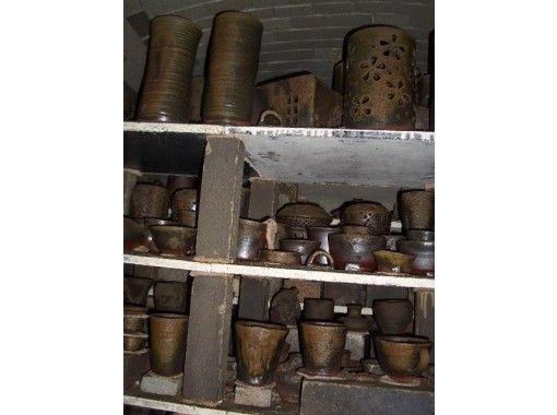 【岡山・牛窓】岡山の伝統工芸・備前焼自由制作コース!手びねり体験(期間限定)