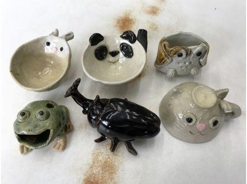 【広島・福山】だれでもかんたん「ひねろー陶芸」小さいお子様から高齢の方まで気軽に楽しめます!