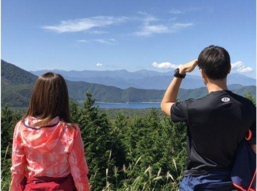 [可使用地區通用使用優惠券計劃]您也是這次旅遊的探險者!富士森林的一次偉大冒險!在神秘的森林中探索巨大的洞穴-通往冰雪世界-の紹介画像