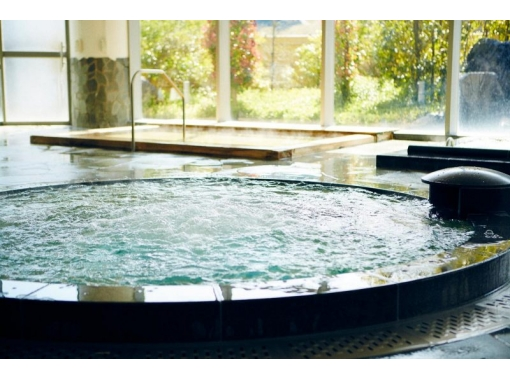 [Nara / Uda City] One of the most beautiful hot springs in the prefecture and a hot spring pool for the whole family to enjoyの紹介画像