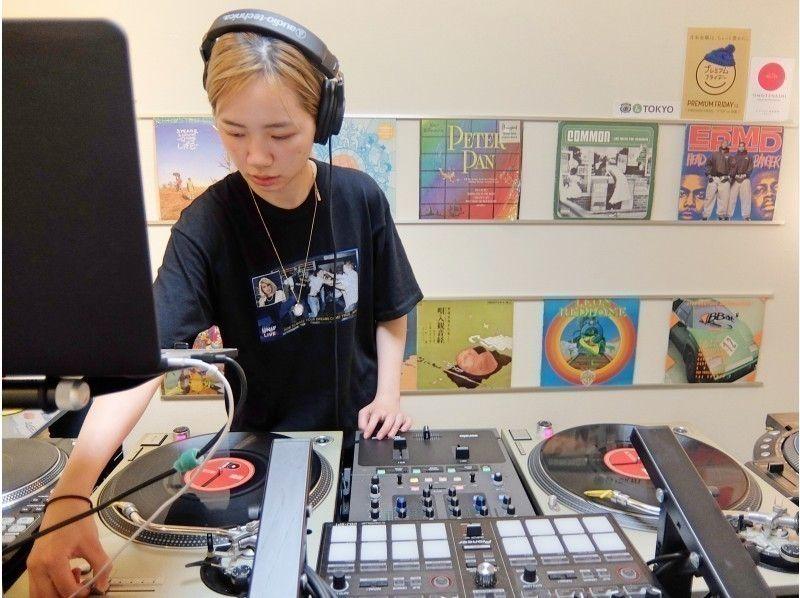 それぞれの人が目的やレベルに合わせて、DJを楽しめればOK!!