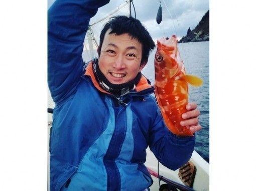 【高知・鵜来島】離島でボートフィッシング&民泊体験!ガイド&食事付き