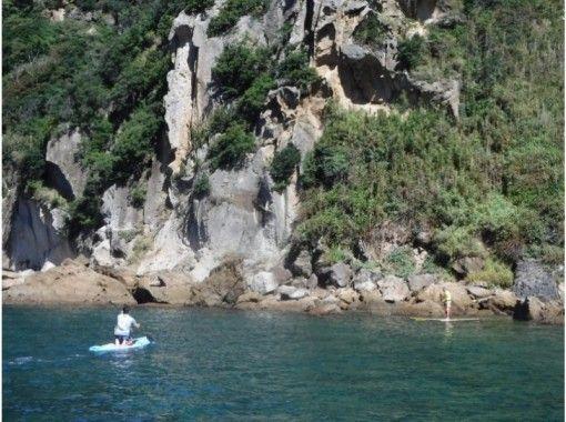 Explore Petit Cave SUP Waterfront Walkの紹介画像