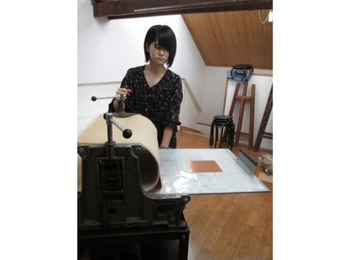 """[Aichi / Chita City] For those who like fine work, you can experience the """"engraving experience"""" from the age of 10! 3 minutes walk from Teramoto Stationの紹介画像"""