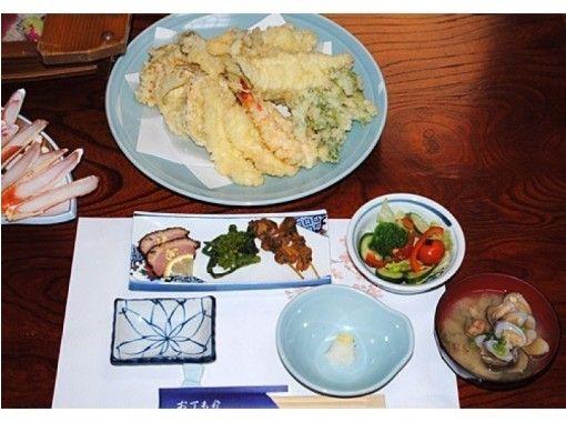 【Urayasu Deport】特殊空间屋形船太放松了巡游船!平日私人宴会计划! (来自20个人)の紹介画像