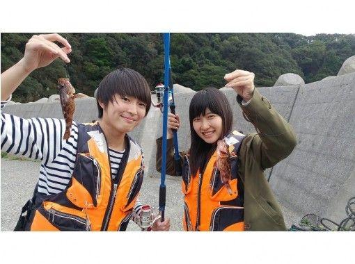 【初心者向け】釣り体験