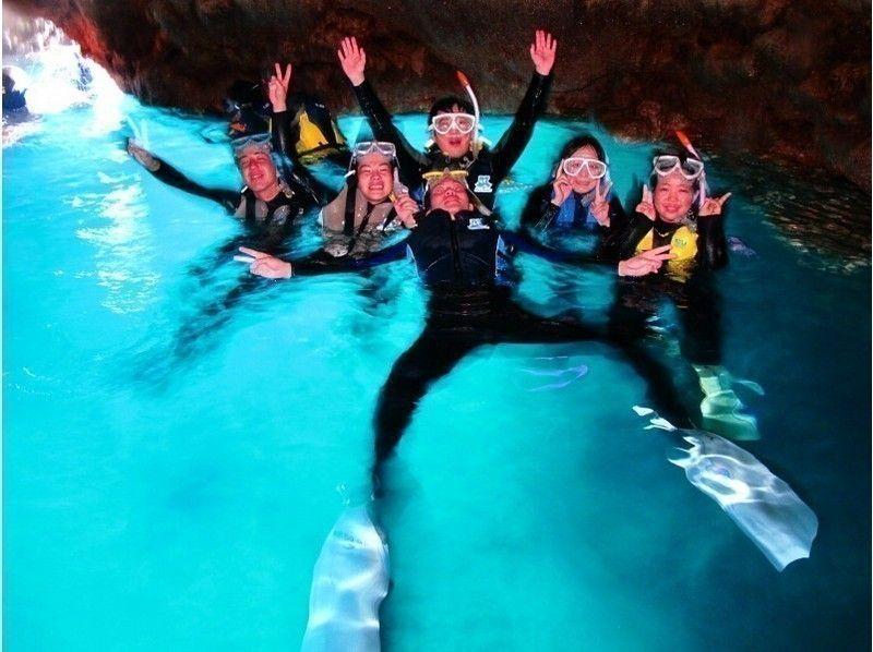 沖縄アクティビティ人気No.1は「青の洞窟・恩納村」エリア