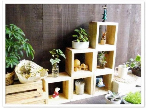 【三重・伊賀市】素材にこだわったおうち木工教室「体験レッスン」新しいこと始めませんか?