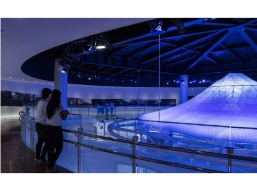 【山梨・富士山】全天候型大型観光施設 雨の日でも楽しめる富士山観光施設を見学!