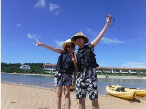 [Okinawa ・ Ishigaki island] Miyara River Mangrove Canoe Experience! Enjoy the Petit Adventure ♪ (Up to 80 people for groups)の紹介画像