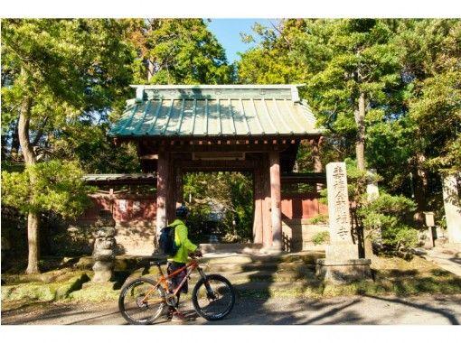 【手ぶらで気軽にOK!】鎌倉七福神サイクリングツアー 〜ガイドと一緒に鎌倉と湘南の海をサイクリング〜