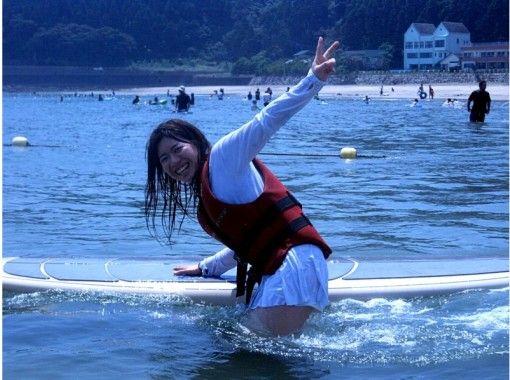 【宮崎・日南海岸】マリンスポーツを初めて体験する方のためのサーフィン体験! アウトドア初心者大歓迎♪「夏期間限定』