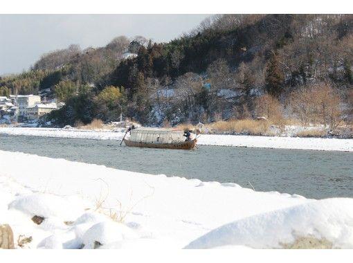 【長野・飯田】冬はあったか!暖房こたつ舟
