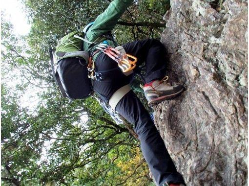 【スリリングな本格体験!】『ロックトレック』京都金毘羅山 ver-1(Y-ken-ridge)