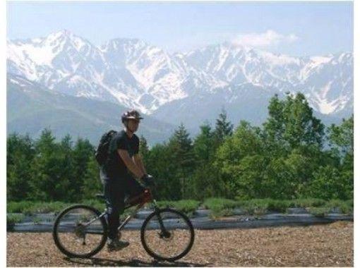 【長野・信濃】レンタルサイクルで北アルプス山麓信濃大町をゆっくりサイクリング№2