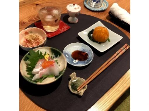 【千葉・成田】清暢庵で家庭料理と日本文化体験