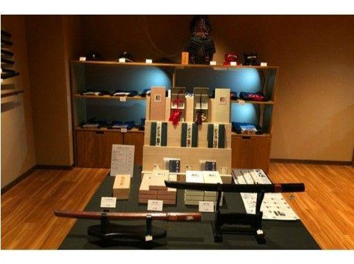 【東京・新宿】新宿歌舞伎町のサムライ ミュージアム「SAMURAI MUSEUM」