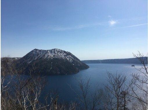 SS【北海道・知床】神の子池を撮ろう!!「清里町パノラマ周遊ツアー」無料送迎付き