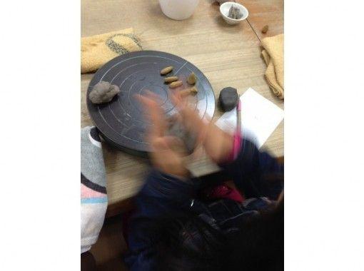 【大阪・東大阪】1日陶芸体験★幸運の豚さん作成コース
