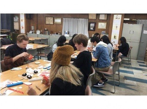 東京でおすすめ!雨の日アクティビティ8位:伝統文化・工芸体験