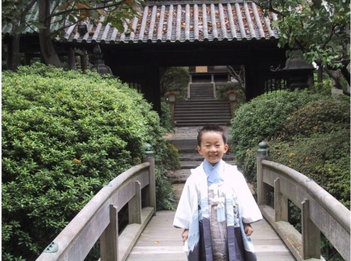 [Tokyo Asakusa] For memories of Shichigosan! Shichigosan celebration outing plan! 1 minute walk from Asakusa Stationの紹介画像