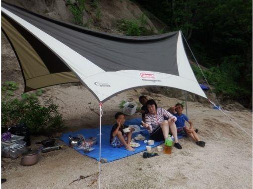 【群馬・みなかみ・レイクカヌー・1Day】奥利根の大自然を体験カヌーツアー☆ランチ付の紹介画像