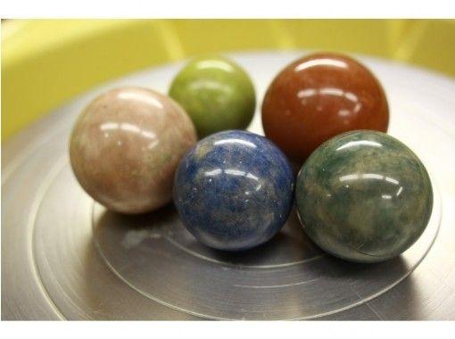 【大阪・天王寺】陶芸体験教室・泥だんごづくりコース