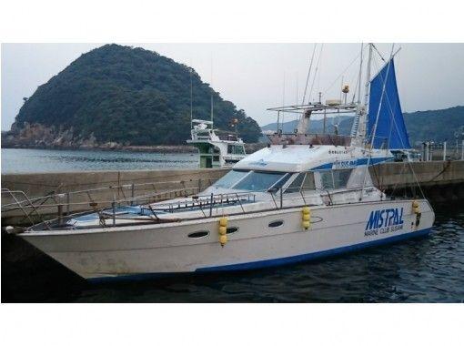 【和歌山・すさみ町】大物を狙おう!泳がせ釣り(ノマセ釣り)
