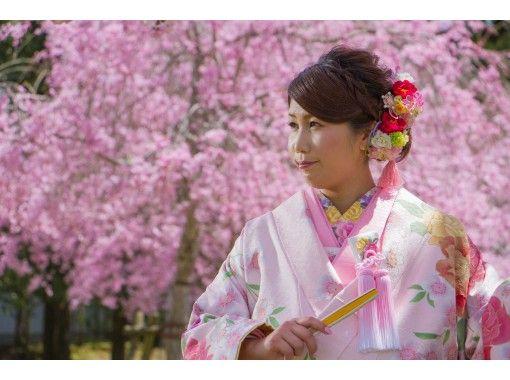 [奈良/奈良]婚禮現場照片!對於那些沒有計劃結婚但想要穿婚紗或純白色/彩色手銬的人!の紹介画像