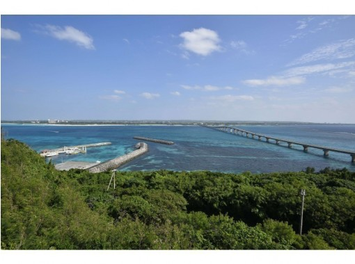 【沖縄・宮古島】無免許だけどジェットに乗りたい…プロライダーによるタンデムジェットスキー体験!の紹介画像