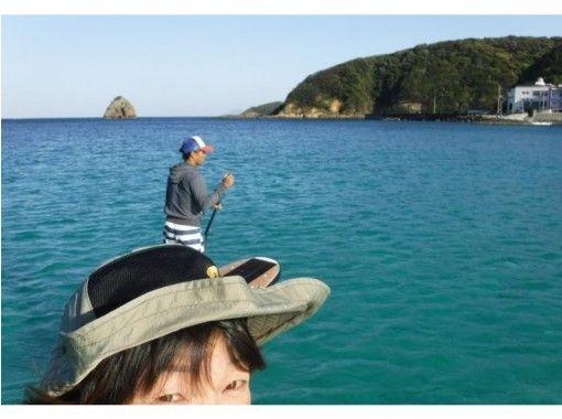 伊豆SUP 巡游船の紹介画像