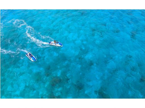 【沖縄・宮古島】宮古島に浮かぶ幻の島へプライベートツーリング