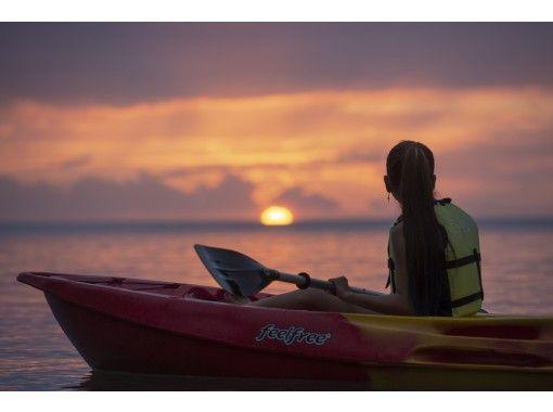 [沖縄-宮古島]有利的設定!海龜通氣管+日落皮艇!淋浴間,吹風機完成風箏の紹介画像