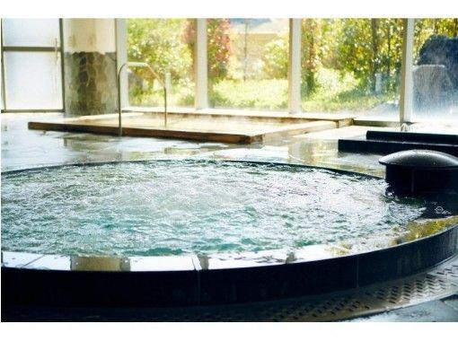 "[Nara / Uda City] No time limit! ""Fitness hot spring set"" 12 years old-OK!の紹介画像"