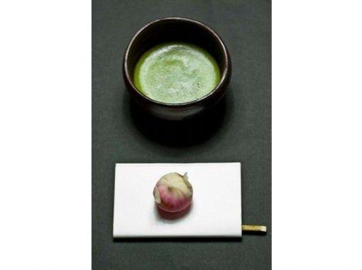 【島根・松江】日帰り路線バスパック~日本三大菓子処「松江の抹茶セット」