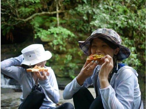【沖縄・西表島】朝食付き!日の出カヤックツアーの紹介画像