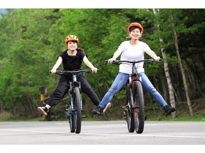 """自転車で楽しむ富士登山!""""富士山ヒルクライム"""""""