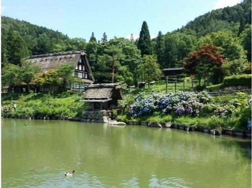 【岐阜・高山】集落博物館「飛騨の里」の入館チケット~日替わりの実演も!ご見学ご散策を楽しめます!