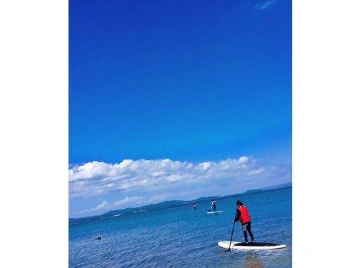 【熊本県・天草市】海遊びしようぜ!90分 ロングプレイ,ドリンク、ランチ付き)