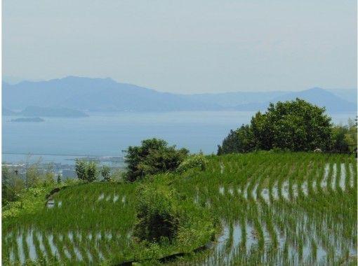 【広島・廿日市】広島から一番近い棚田歩き - 海が見える棚田と蔵や山伏寺めぐりツアー