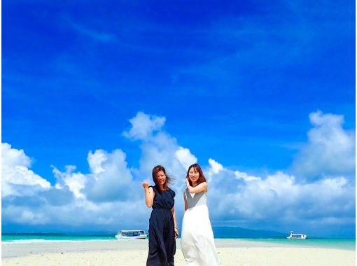 【沖縄・小浜島】地域共通クーポンOK!「幻の島」上陸プラン! 幼児も砂浜で遊べます!