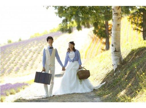 【北海道・旭川/ニセコ】絶景スポットでプロポーズしませんか♪(旭川・ニセコ・富良野・室蘭)