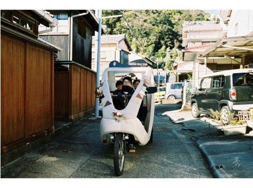 【和歌山・新宮】新宮市内の観光を快適に!フリープラン貸切2時間プラン