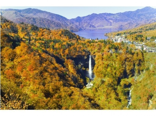 【日光・鬼怒川】「NIKKO PASS」WORLD HERITAGE AREA PASS(2日間)