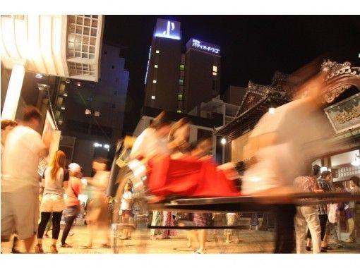 【愛媛・松山道後】人力車で道後巡り!ガイド付き20分プラン「坊っちゃんコース」道後温泉駅より徒歩5分の紹介画像