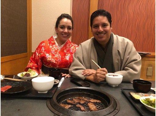 【Tokyo · Asakusa】 Asakusa Culture & Food Tourの紹介画像