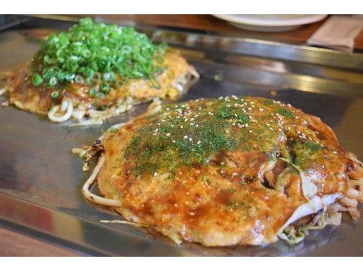 【Tokyo ・ Shibuya】 Shibuya Unlimited Food Tourの紹介画像