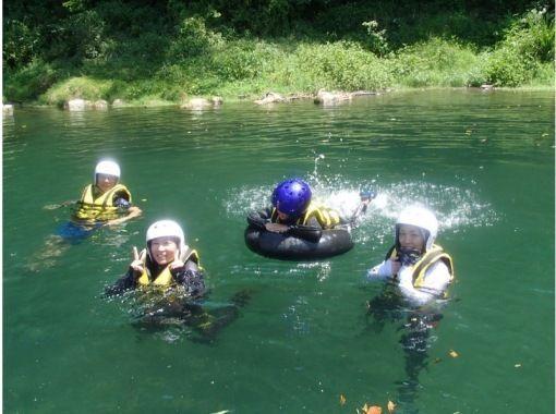 [Okutama, Tokyo] Enjoy for 3 generations! Tamagawa Family Rafting July-Septemberの紹介画像