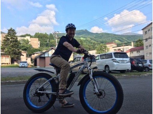 【山形・蔵王】蔵王の自然を満喫蔵☆サイクリングツアー☆