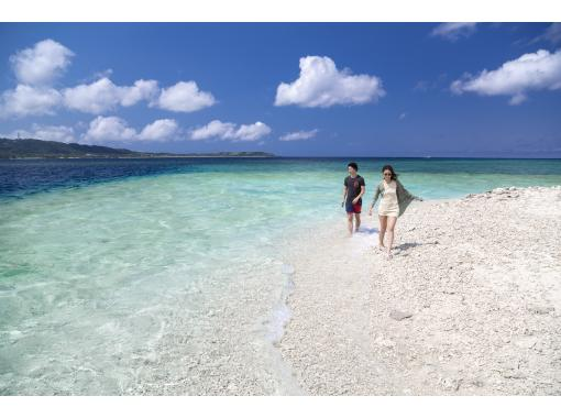 【西表島/1日】完成世界自然遺產!西表島完整征服套裝 [照片數據免費]の紹介画像